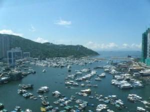 Direct from Hong Kong