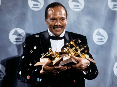 quincy grammy